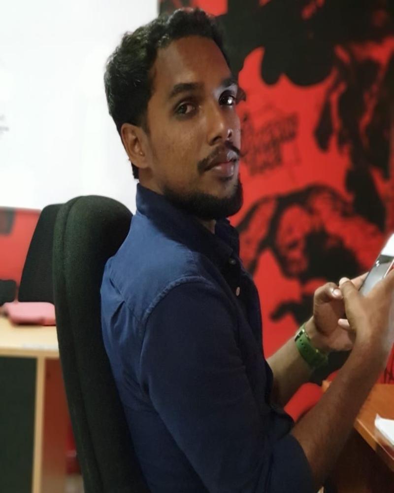 Siduranga Sanjeewa