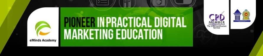 eMinds Academy - Digital Marketing Education Provider, Digital Marketing Diplomas and Courses